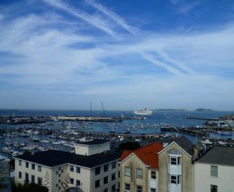 St. Peter Port Guernsey