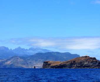 Ansteuerung Madeira
