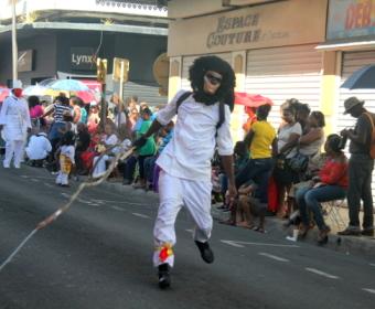 Karneval Guadeloupe (2k)
