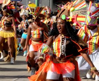 Karneval Guadeloupe (3k)