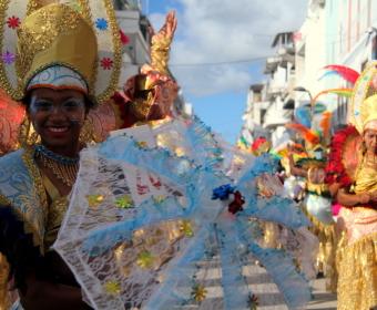 Karneval auf Guadeloupe_2