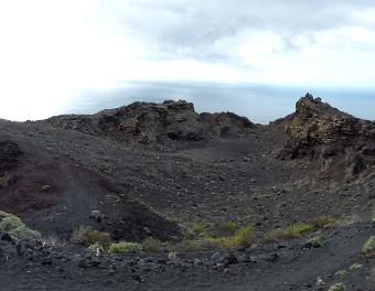 Vulkanwanderung k