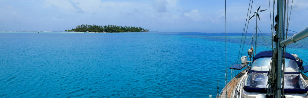 Eastern Hollandes Cays