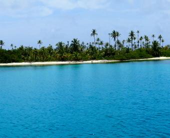 Banedup/Eastern Hollandes Cays