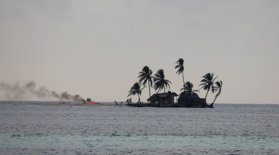Eastern Lemmon Cays
