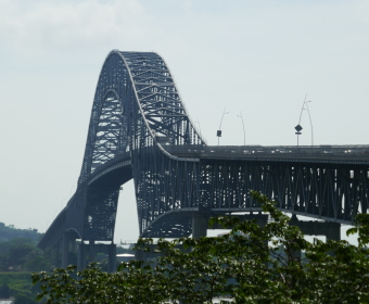 Puente de las Americas