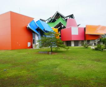 Biomuseum